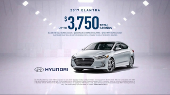 2017 Hyundai Elantra TV Spot, 'America's Best Warranty: As Good as This' [T2] - Thumbnail 4