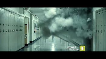 Power Rangers - Alternate Trailer 4