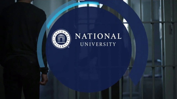 National University TV Spot, 'Get a Degree in Criminal Justice' - Thumbnail 10