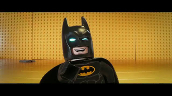 The LEGO Batman Movie - Alternate Trailer 45