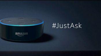 Amazon Echo TV Spot, 'Alexa Moments: The Late Shift' - Thumbnail 3