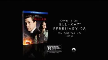 Allied Home Entertainment TV Spot - Thumbnail 7