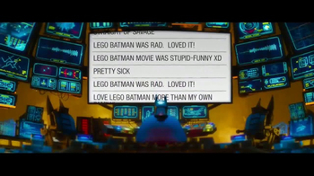 The LEGO Batman Movie - Alternate Trailer 44