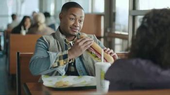 Subway Footlong Fest TV Spot, 'Six Dollars Only' - Thumbnail 3