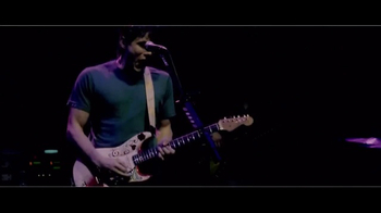 Live Nation TV Spot, 'John Mayer: The Search for Everything' - Thumbnail 1