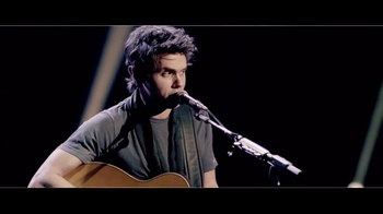 Live Nation TV Spot, 'John Mayer: The Search for Everything' - Thumbnail 6