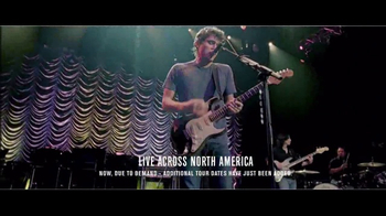 Live Nation TV Spot, 'John Mayer: The Search for Everything' - Thumbnail 7