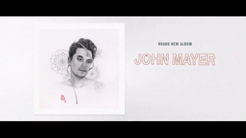 Live Nation TV Spot, 'John Mayer: The Search for Everything' - Thumbnail 8