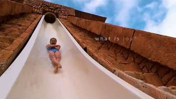 Atlantis TV Spot, 'What Is Joy: Slide' - Thumbnail 2