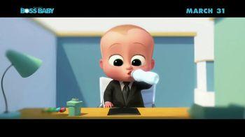 The Boss Baby - Alternate Trailer 2