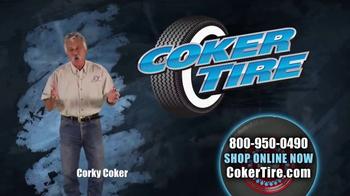 Coker Tire TV Spot - Thumbnail 1