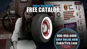 Coker Tire TV Spot - Thumbnail 4