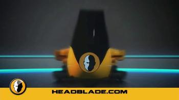 HeadBlade Moto TV Spot, 'Joyride' - Thumbnail 4