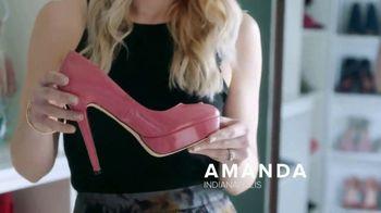 Shoedazzle.com TV Spot, 'Shoe Collections' - 478 commercial airings