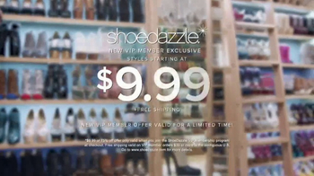 Shoedazzle.com TV Spot, 'Shoe Collections' - Thumbnail 6