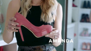 Shoedazzle.com TV Spot, 'Shoe Collections'