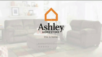 Ashley HomeStore Presidents Day Sale TV Spot, 'Final Week Extended' - Thumbnail 6