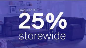 Ashley HomeStore Presidents Day Sale TV Spot, 'Final Week Extended' - Thumbnail 2