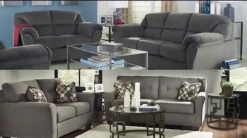 Ashley HomeStore Presidents Day Sale TV Spot, 'Final Week Extended' - Thumbnail 3