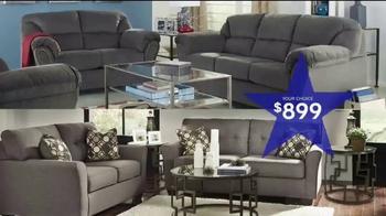 Ashley HomeStore Presidents Day Sale TV Spot, 'Final Week Extended' - Thumbnail 4