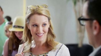 Sprint Unlimited TV Spot, '50% Off Verizon and AT&T Rates' - 3516 commercial airings