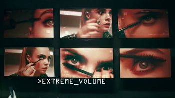 Rimmel London ScandalEyes TV Spot, 'Intenso' con Cara Delevingne [Spanish]