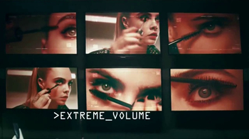 Rimmel London ScandalEyes TV Spot, 'Intenso' con Cara Delevingne [Spanish] - 241 commercial airings