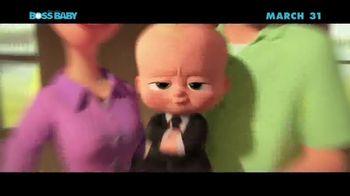 The Boss Baby - Alternate Trailer 1
