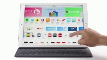 Apple iPad Pro TV Spot, 'No PC Viruses' - Thumbnail 5