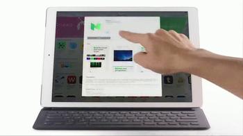 Apple iPad Pro TV Spot, 'No PC Viruses' - Thumbnail 6