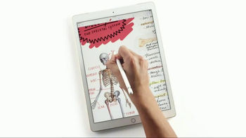 Apple iPad Pro TV Spot, 'Better Than a Computer' - Thumbnail 7