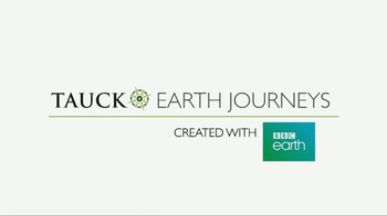 TAUCK Earth Journeys TV Spot, 'Planet Earth in Real Life' - Thumbnail 8
