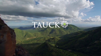 TAUCK Earth Journeys TV Spot, 'Planet Earth in Real Life' - Thumbnail 1