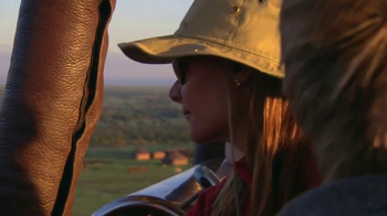 TAUCK Earth Journeys TV Spot, 'Planet Earth in Real Life' - Thumbnail 4
