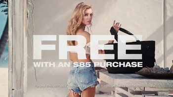 Victoria's Secret TV Spot, 'Free Tote' - Thumbnail 6