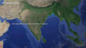 Google Maps TV Spot, 'Search On 2017' - Thumbnail 5