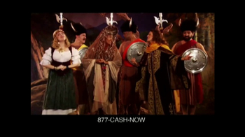 J.G. Wentworth TV Spot, 'Viking Opera: Cash Advance' - Thumbnail 3
