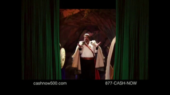 J.G. Wentworth TV Spot, 'Viking Opera: Cash Advance' - Thumbnail 4
