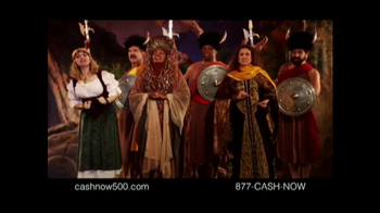 J.G. Wentworth TV Spot, 'Viking Opera: Cash Advance' - Thumbnail 5