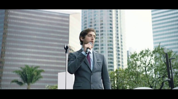 Verizon TV Spot, 'Drop the Metrics' Featuring Thomas Middleditch - Thumbnail 2