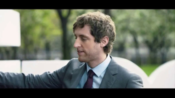 Verizon TV Spot, 'Drop the Metrics' Featuring Thomas Middleditch - Thumbnail 4