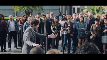 Verizon TV Spot, 'Drop the Metrics' Featuring Thomas Middleditch - Thumbnail 7