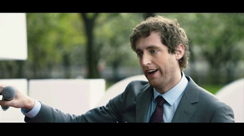 Verizon TV Spot, 'Drop the Metrics' Featuring Thomas Middleditch - Thumbnail 8