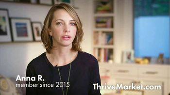 Thrive Market TV Spot, 'Working Mom'