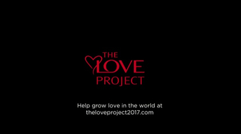 The Love Project TV Spot, 'Love Is' Ft. Lady GaGa, Ellen DeGeneres - Thumbnail 10