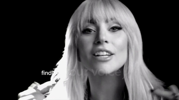 The Love Project TV Spot, 'Love Is' Ft. Lady GaGa, Ellen DeGeneres - Thumbnail 6