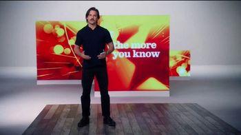 The More You Know TV Spot, 'Community' Featuring Milo Ventimiglia