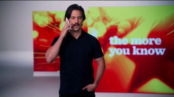 The More You Know TV Spot, 'Community' Featuring Milo Ventimiglia - Thumbnail 1