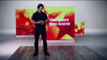 The More You Know TV Spot, 'Community' Featuring Milo Ventimiglia - Thumbnail 2