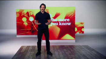 The More You Know TV Spot, 'Community' Featuring Milo Ventimiglia - Thumbnail 4